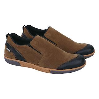Sepatu Casual Pria Catenzo NT 041