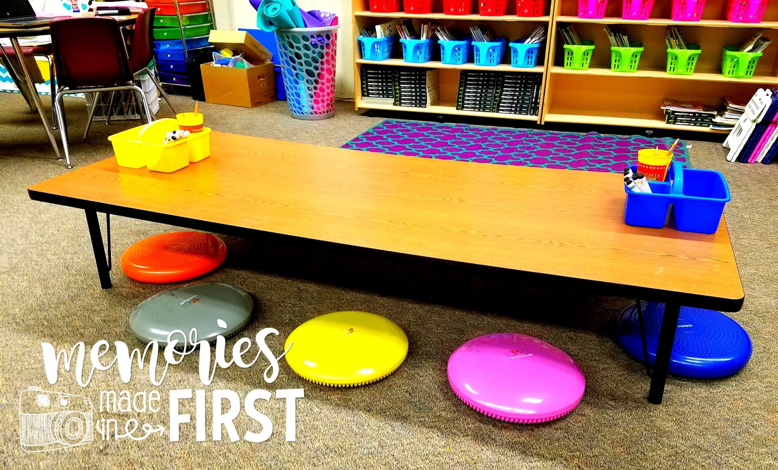 Classroom Layouts Pros And Cons ~ Memories made in first flexible seating pros cons a