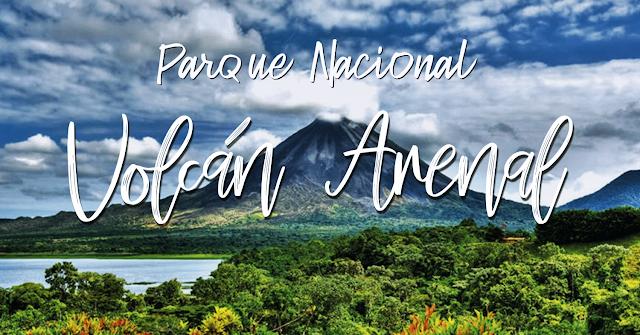 El Parque Nacional Volcán Arenal está ubicado en el noroeste de Costa Rica, entre las cordilleras de la Cordillera de Tilarán y las llanuras de San Carlos, forma parte de la Reserva Natural Arenal Tilarán.