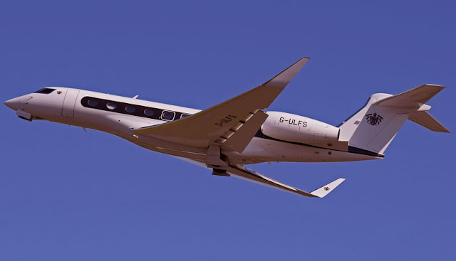 The History of Business Aircraft picture