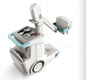 portable dental x ray unit
