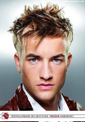aqu las imgenes de cortes y peinados para hombres con flequillo la moda y estilo masculino en tu cabello
