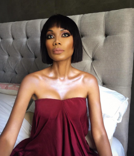 Media Personality, Funmi Iyanda Stuns in New photograph