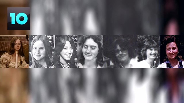 10 SERIAL KILLERS STILL AT LARGE 10. Connecticut River Valley Killer