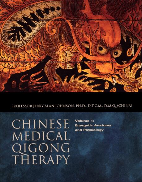 Chinese Medical Qigong Therapy VOLUME 1