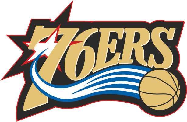 Free Download Vektor Logo Philadelphia 76ers Logo Eps