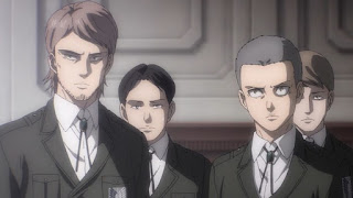進撃の巨人アニメ第4期『ジャン&コニー』 | Attack on Titan EP.71 | Hello Anime !