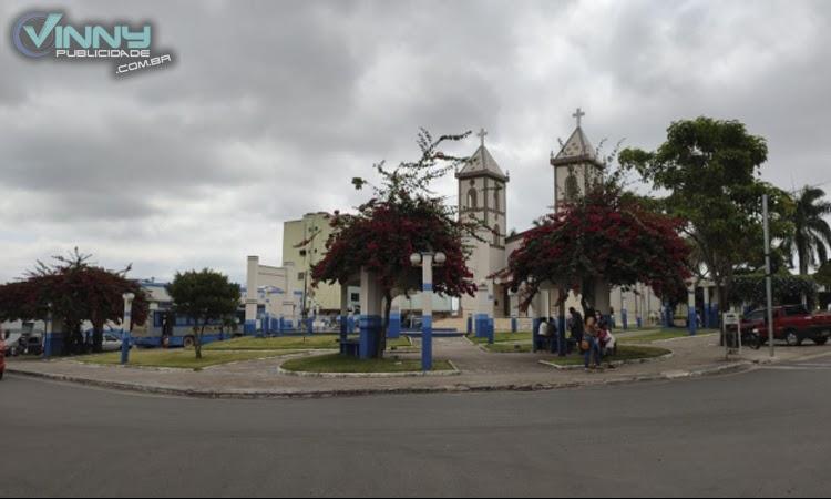 Mínima fica em 8° em Barra da Estiva; 9 cidades tem temperatura igual ou menor de 10°