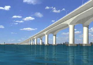 Mumbai Trans Harbor Link