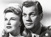 Joseph Cotton and Ginger Rogers in I'll Be Seeing You