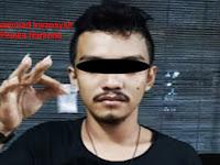 Warga Minasatene Terciduk Polisi Bawa Narkoba Didalam Dompetnya