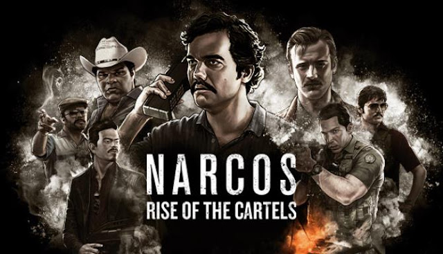 Narcos Rise of the Cartels is a turn-based strategy game based on the popular series from Netflix.