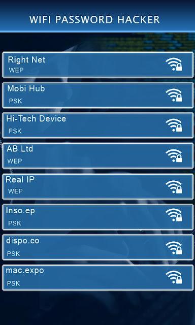 Inilah Aplikasi Bobol WiFi Tanpa Root Yang Terbukti Ampuh Menembus WiFi Yang Diberi Password