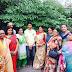 दुमका : महिलाओं की संस्था ''वी'' टीम ने मैट्रिक परीक्षा स्टेट टॉपर गुंजन को किया सम्मानित