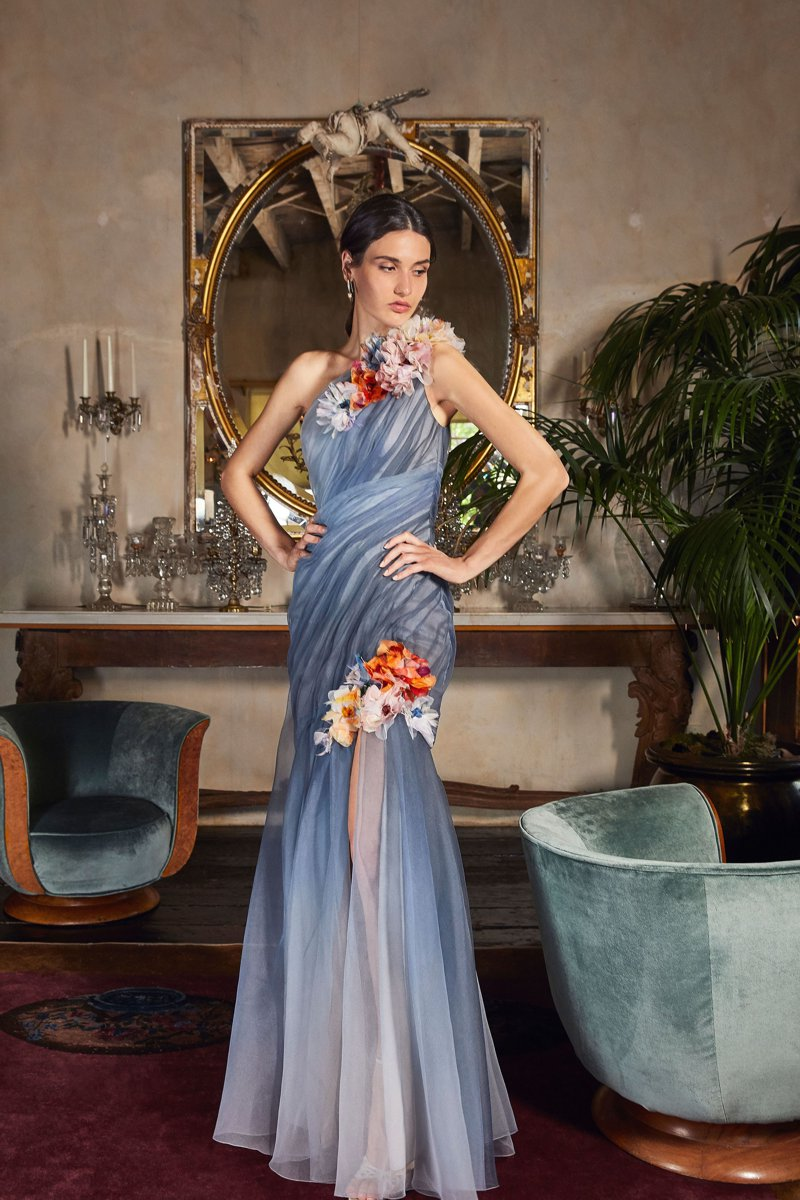 Marchesa resort collection 2020 – moda festa