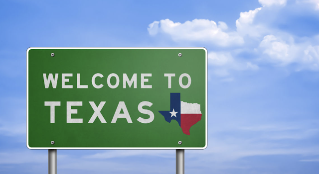 Texas on pace for ANOTHER record month in illegal immigration: 19% increase from April