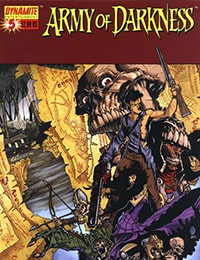 Army of Darkness (2006)