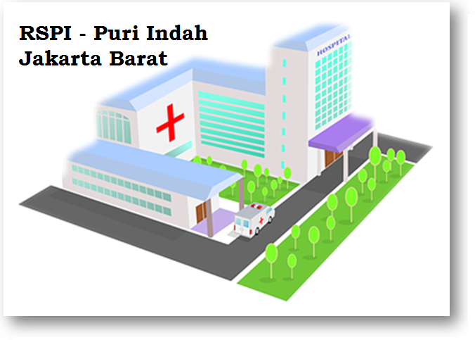 Jadwal Praktek Dokter RSPI-Puri Indah - Semua Spesialis Bag. 1