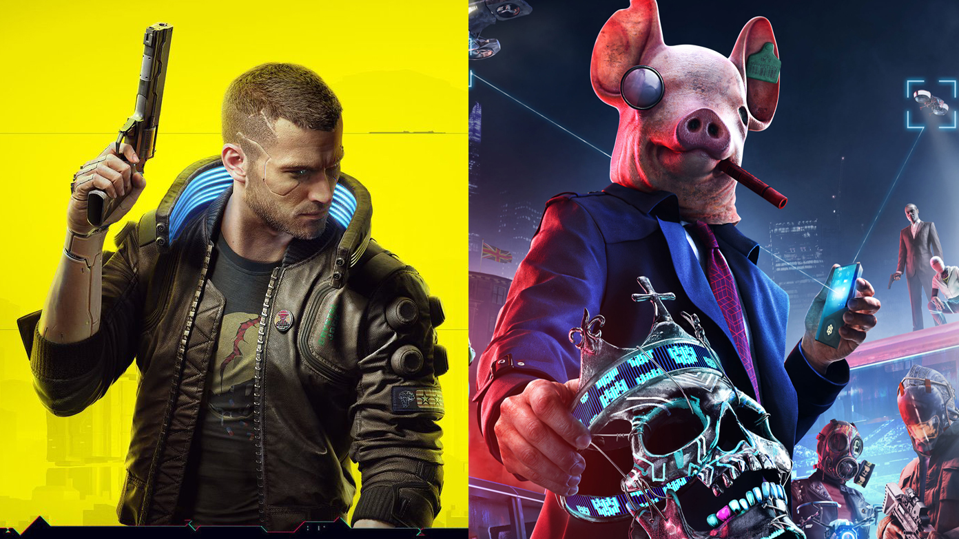 Cyberpunk 2077 Vs Watch Dogs Legion Which Future Rpg Will You Acquire We Know Gamers Gaming News Previews And Reviews