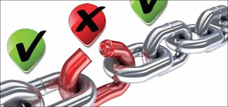 Los malos enlaces entrantes y como afectan el posicionamiento ¿qué puedes hacer?
