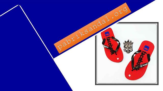 Pabrik Sandal Pria Terbaru dan Kekinian- Sandal AMX Social Simplek