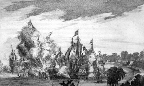 5 Bangsawan Makassar yang Menolak Menyerah Pada Perang Makassar