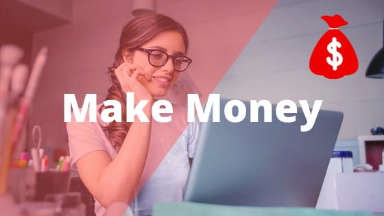 How to Make Money Online From Home During Vacation or coronavirus quarantine? what's the secret behind earning a passive   income from home? here are the most famous online earning sources.