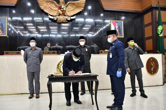 DPRD Jabar Siap Mendorong Percepatan Pembentukan CDPOB Bogor Timur dan Indramayu Barat
