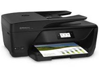 Picture HP OfficeJet 7510 Printer