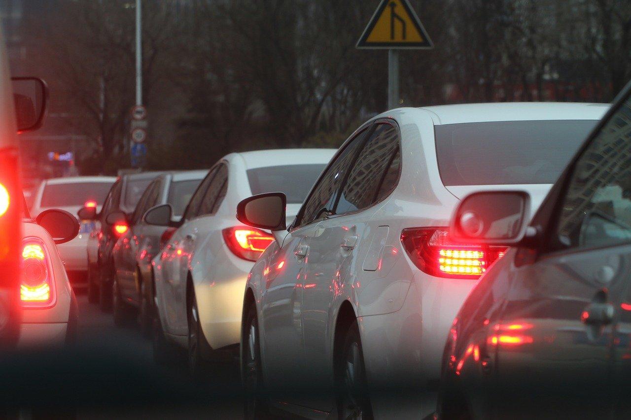 Comment se place Nice dans le classement des pires villes du monde pour les automobilistes?