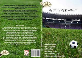 buku tentang sepakbola, antologi story of football