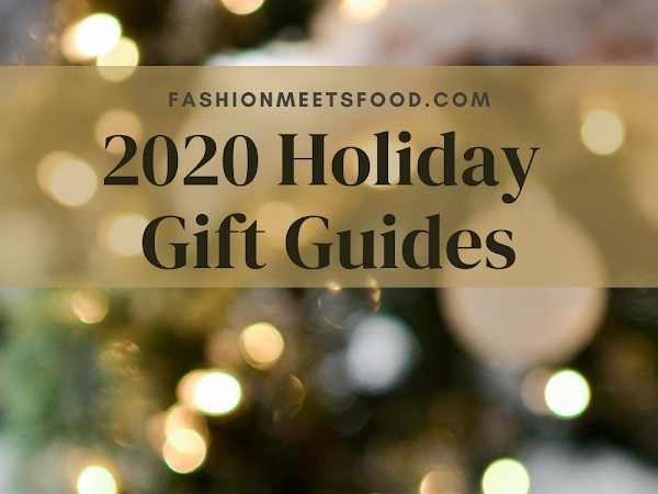 2020 Christmas Gift Guides