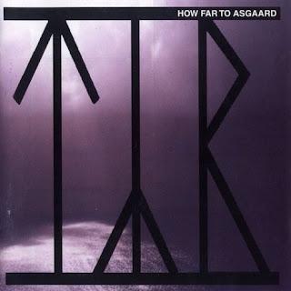 """Ο δίσκος των Týr """"How Far to Asgaard"""""""