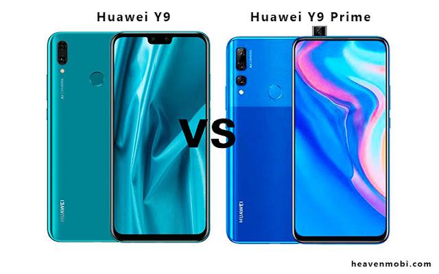 Huawei-y9-vs-y9-prime
