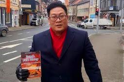 Agus Andrianto Ajukan Permohonan Ekstradisi Jozeph Paul Zhang dari Jerman