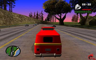 GTA San Andreas MG Enb Low Pc Latest Version 3.0