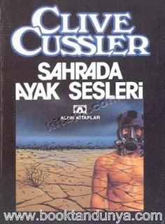Clive Cussler - Dirk Pitt #11 - Sahrada Ayak Sesleri