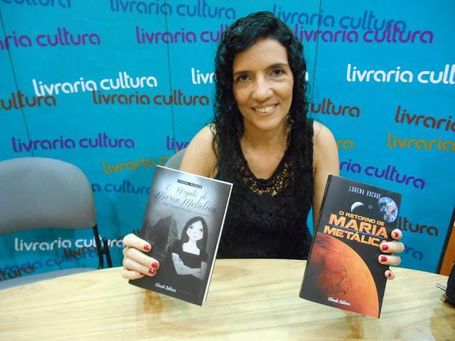 Lorena Rocque | Parceria