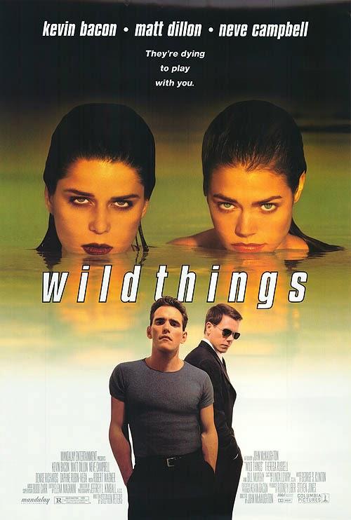 Denise Richards Wild Things 1998 movieloversreviews.filminspector.com