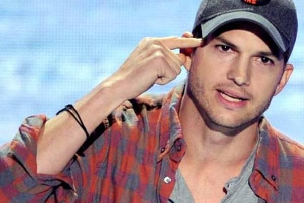 Ashton Kutcher: ator explica por que preferiu não investir no app Snapchat