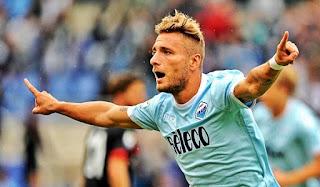 Milan Takluk di Kandang Lazio