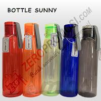 Souvenir Bottle Sunny WB119