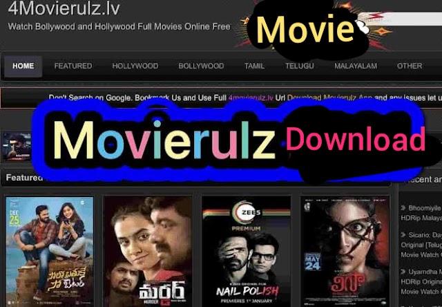 Movierulz.Vpn 2021 Watch Online And Download Free HD Movies