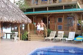 Garden of Eden Resort, Bocas del Toro, Panama