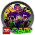 تحميل لعبة LEGO DC Super-Villains-Deluxe-Edition لجهاز ps4