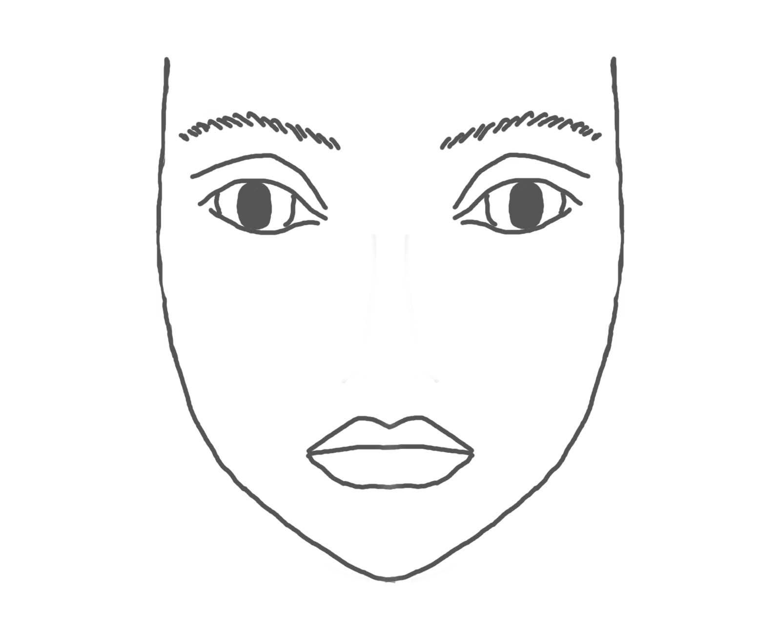 Starlight Productions Makeup Inspiration