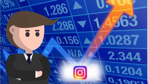 cara meningkatkan jangakauan post instagram