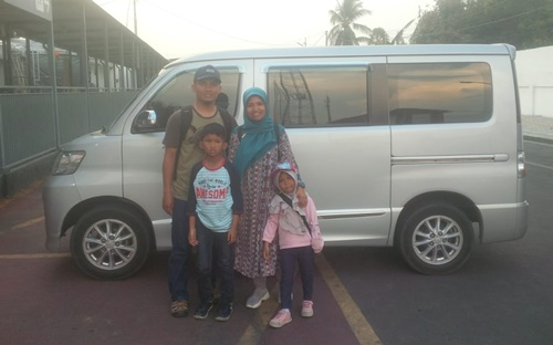 Carter Drop Surabaya Ponorogo