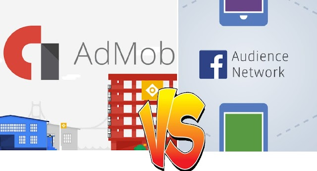 Is Facebook  Audience network is better than Google's Admob For Android/ ios App Monetization ?