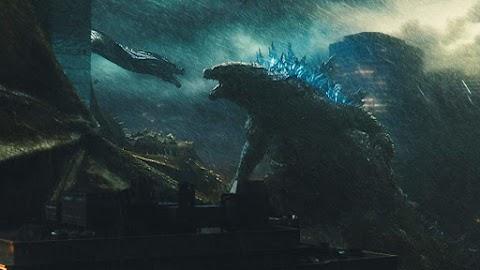 Kasszasiker lett a Godzilla II. Amerikában a hétvégén